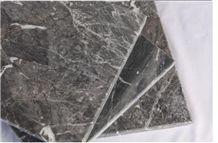Phelps Grey a Slabs & Tiles, China Grey Marble
