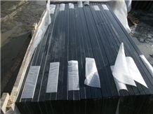 Hebei Black Granite Slabs & Tiles