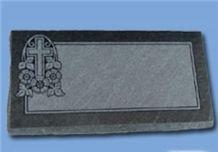 Granite Markers,Granite Slant Grave Tombstones