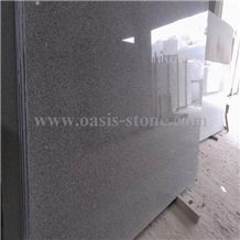 G603 Granite Slabs&Tiles, China Grey Granite