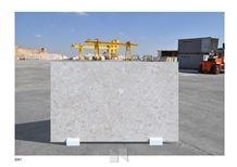 Omani Marble Delicate Grey Slabs & Tiles