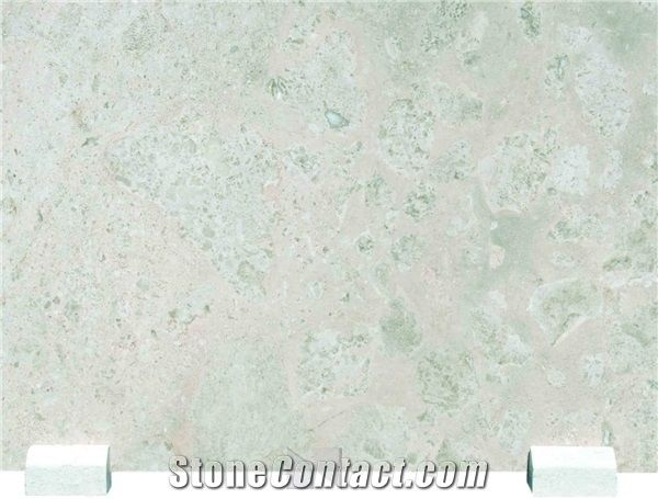 Omani Marble Delicate Pearl Slabs Tiles - StoneContact com