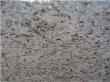 Jasmine White or Moon White Granite Slabs & Tiles, India White Granite