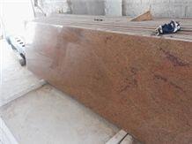 Kangayam Gold Granite Slabs & Tiles