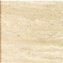 Classic Light Travertine Slabs & Tiles