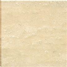 Light Travertine Block Slabs & Tiles, Classic Light Travertine Slabs & Tiles