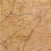 Crema Valencia Marble Tiles & Slabs, Yellow Polished Marble Floor Covering Tiles, Walling Tiles