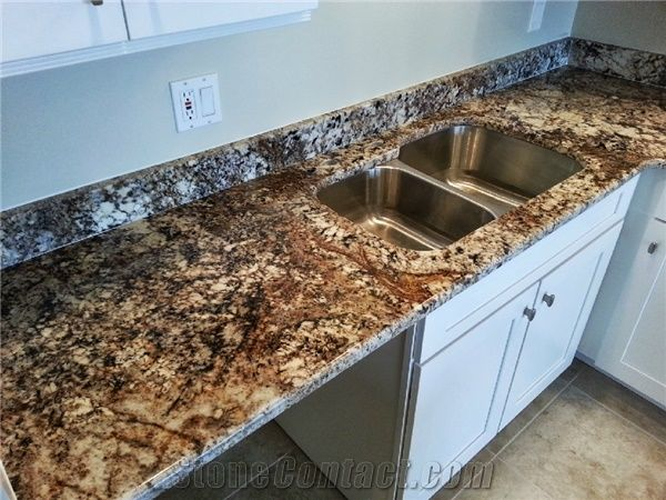 Star Beach Granite Countertop From United States