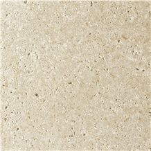 Blanco Fossil Limestone Tiles, Spain White Limestone