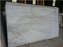 Wooden White Marble Slabs & Tiles, Viet Nam Brown Marble