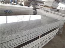 G603 New Material Granite Slab & Tile, China Grey Granite