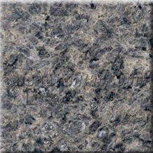Ice Flake Brown Granite