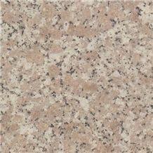 Qingyuan Red Granite