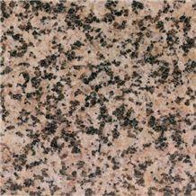 Yellow Subuda Granite Slabs & Tiles, China Yellow Granite
