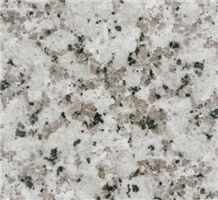 Yulan White Granite Slabs & Tiles, China White Granite
