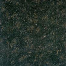 Yunsong Green Granite Slabs & Tiles, China Green Granite