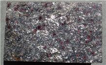 New Cianitus Granite Slabs & Tiles, India Grey Granite