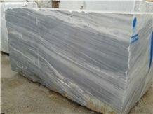 Dionyssos Grey Marble Block, Greece Grey Marble