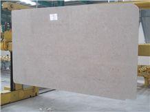Omani Beige Marble Slabs & Tiles, Beige Polished Marble Flooring Tiles, Walling Tiles