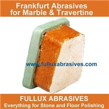 5 Extra Frankfurt Abrasive for Marble Polishing