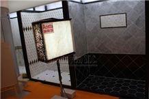 Carrara White Marble Bathroom Designs for Walling & Flooring Tiles