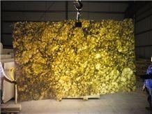 Gold Alabaster, Persian Yellow Alabaster Slabs