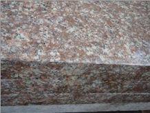 G687 Granite Tiles, China Red Granite