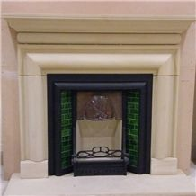 Witton Fell Stone Fireplaces & Fire Surrounds