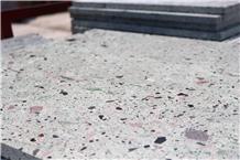Champagne Green Granite Tiles for Walling&Flooring
