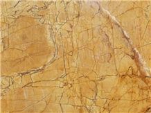 Golden Empire Marble Tiles, Slabs