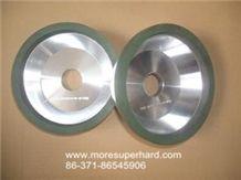 Resin Bond Diamond Grinding Wheel for Hard Alloy