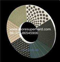 Resin Bond Superabrasive Grinding Wheel