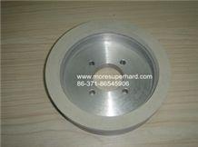 Vitrified Bond Grinding Wheel for Pdc&Pcbn Tool