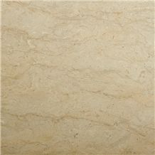 Marble Cream Wave (Smq1011) Slabs & Tiles