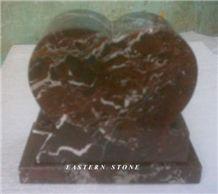 Onyx, Marble, Fossil Stone Ash Urn, Gold Marble Black Onyx Urns