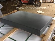 Dark Honed Micro Hole Bluestone,Anti Slip Outdoor Floor Pavers,Aramus Basalt Honed Tiles,Armenia Basalt Sisian for Facade