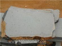 Hainan Basalt Stepping Pavers,Irregular Paver,Excellent Outdoor Natural Garden Basalt Stepping Stone, Black Basalt Paver for Garden,Organic Stepper Flagstone Patio