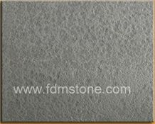Iron Grey Basalt Slabs & Tiles, China Black Basalt