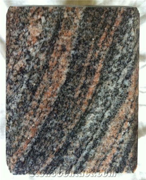 Kinawa Granite: New Himalayan Blue Granite