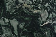 Lappia Green Marble Slabs & Tiles