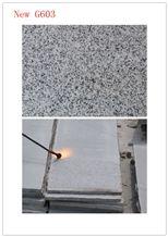 New G603 Polished Tiles, G603 Slabs, New G603 Granite Slabs & Tiles