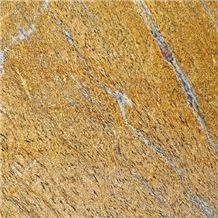 Savannah Gold Granite