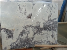 Milas Lilac Marble Slabs, Turkey Lilac Marble