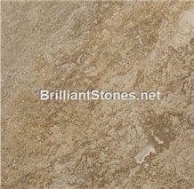 Chin Coffee Travertine Tiles, China Brown Travertine