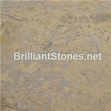 Multicolor Yellow Limestone Tile/Slab, China Multicolor Yellow Limestone Slabs & Tiles