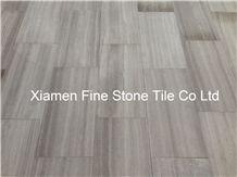 Grey Wood Grain Vein Cut Tile 305x610x10mm