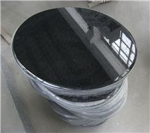Absolute Shanxi Black Granite Table Tops