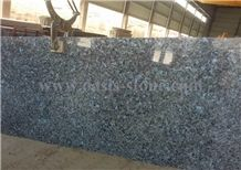Blue Pearl Granite Slabs&Tiles, Norway Blue Granite