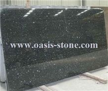 Emerald Pearl Granite Slabs&Tiles