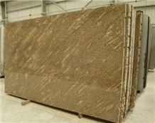 Giallo California Granite Slabs & Tiles